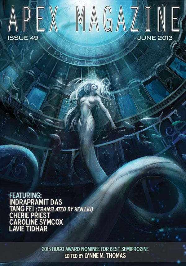 Apex Magazine Issue 49