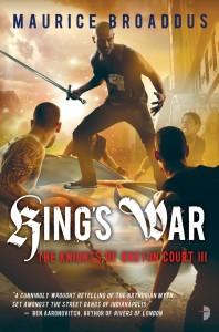 Kings-War