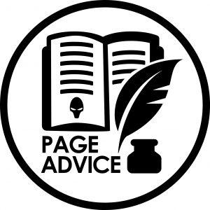 Page Advice logo