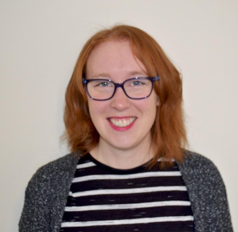 Interview with Author Rachel Harrison