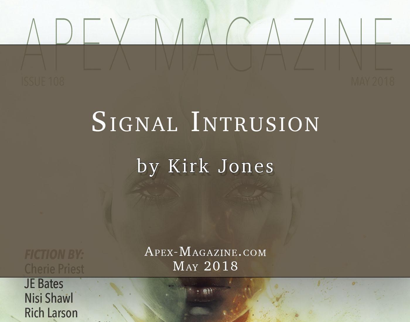 Signal Intrusion