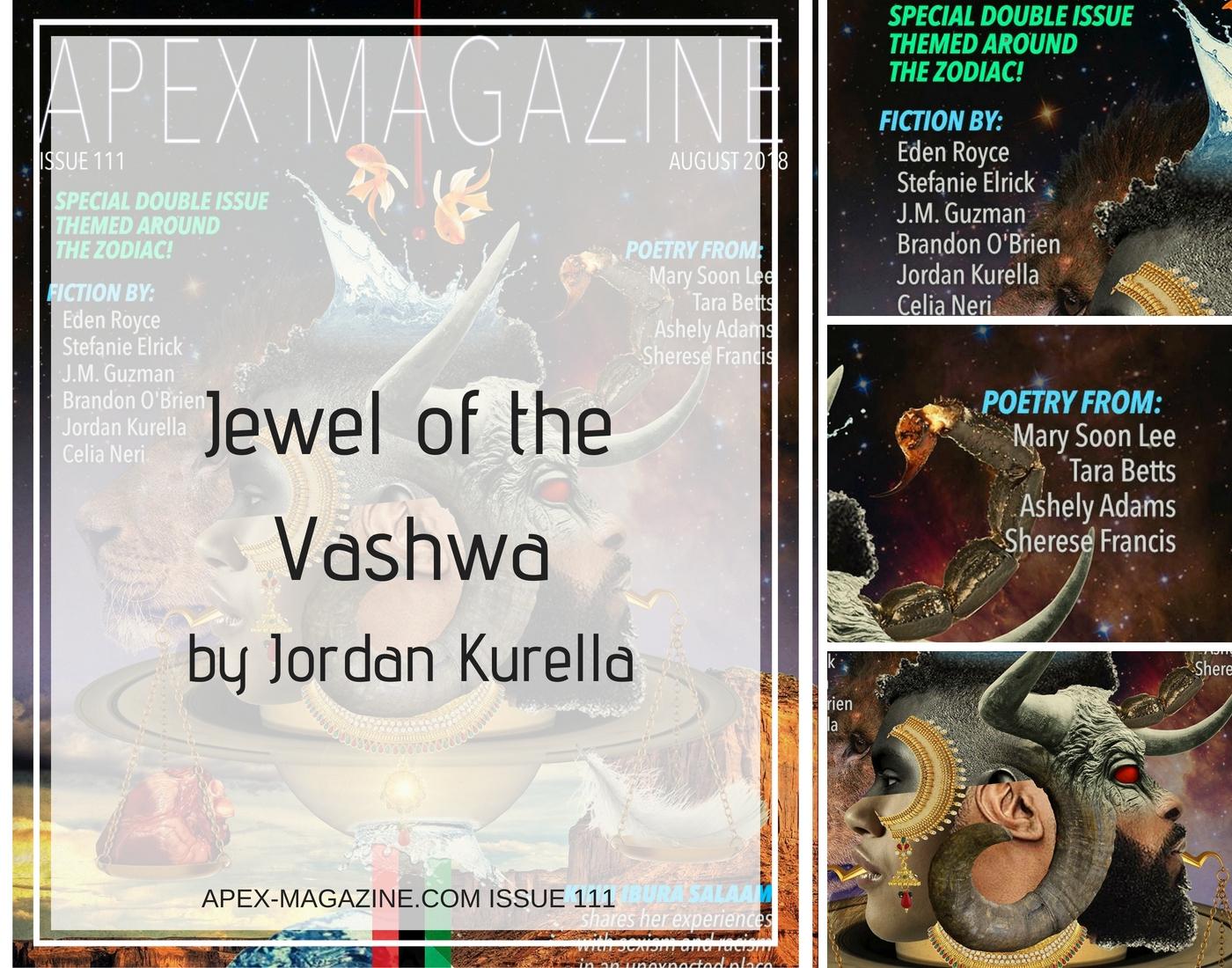 Jewel of the Vashwa
