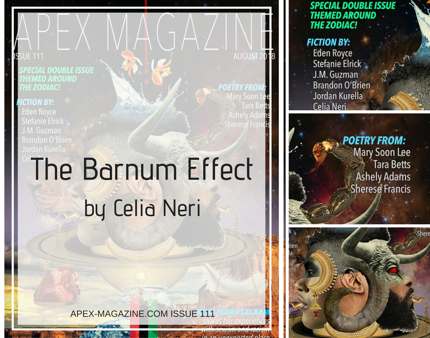The Barnum Effect