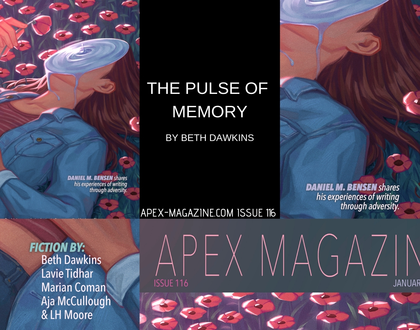The Pulse of Memory