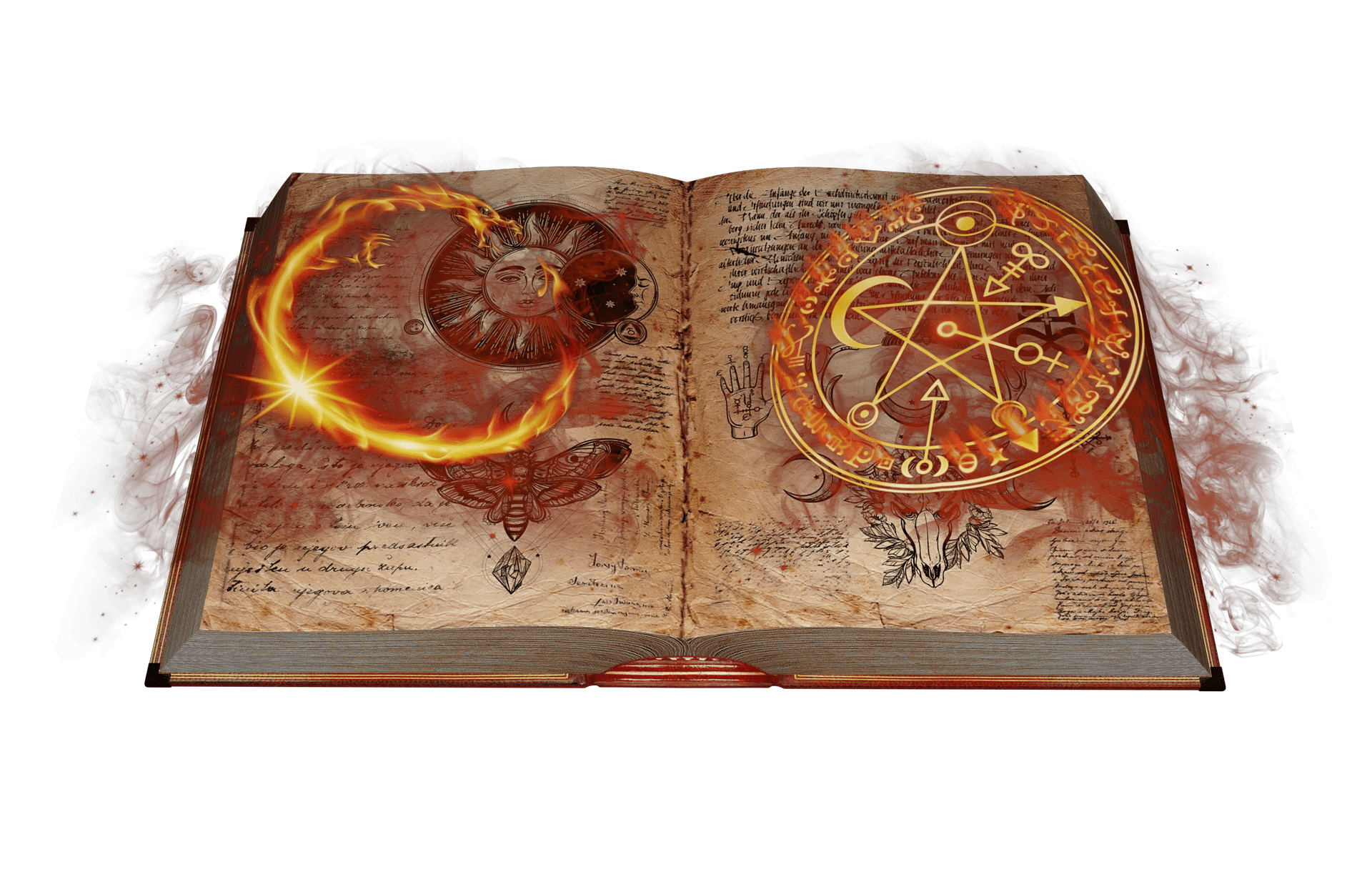 A Witch S Guide To Escape A Practical Compendium Of Portal Fantasies Apex Magazine