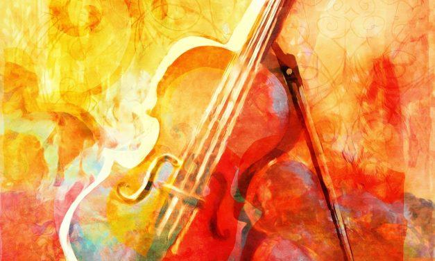 PODCAST EP. 20: Requiem, for Solo Cello