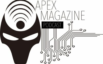 Episode 82: Security Breach at Sugar Pine Suites