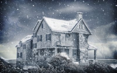 PODCAST EP. 16: THE HOUSE IN WINTER