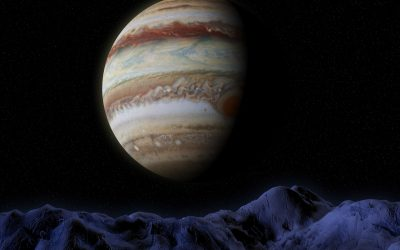 PODCAST EP. 14: JUPITER AND GENTIAN