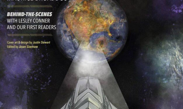 Apex Magazine Mini-Issue Featuring Maurice Broaddus & Beth Dawkins