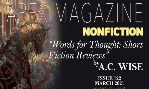 Words for Thought: March 2021