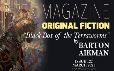 Black Box of the Terraworms