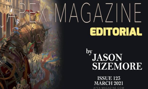 Editorial, Issue 122