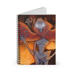 Merchandise - Writing Journals