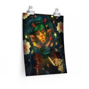 Merchandise - Cover Art Prints