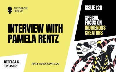 Interview with Author Pamela Rentz